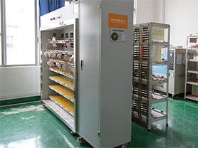 LED Controller Aging Machine